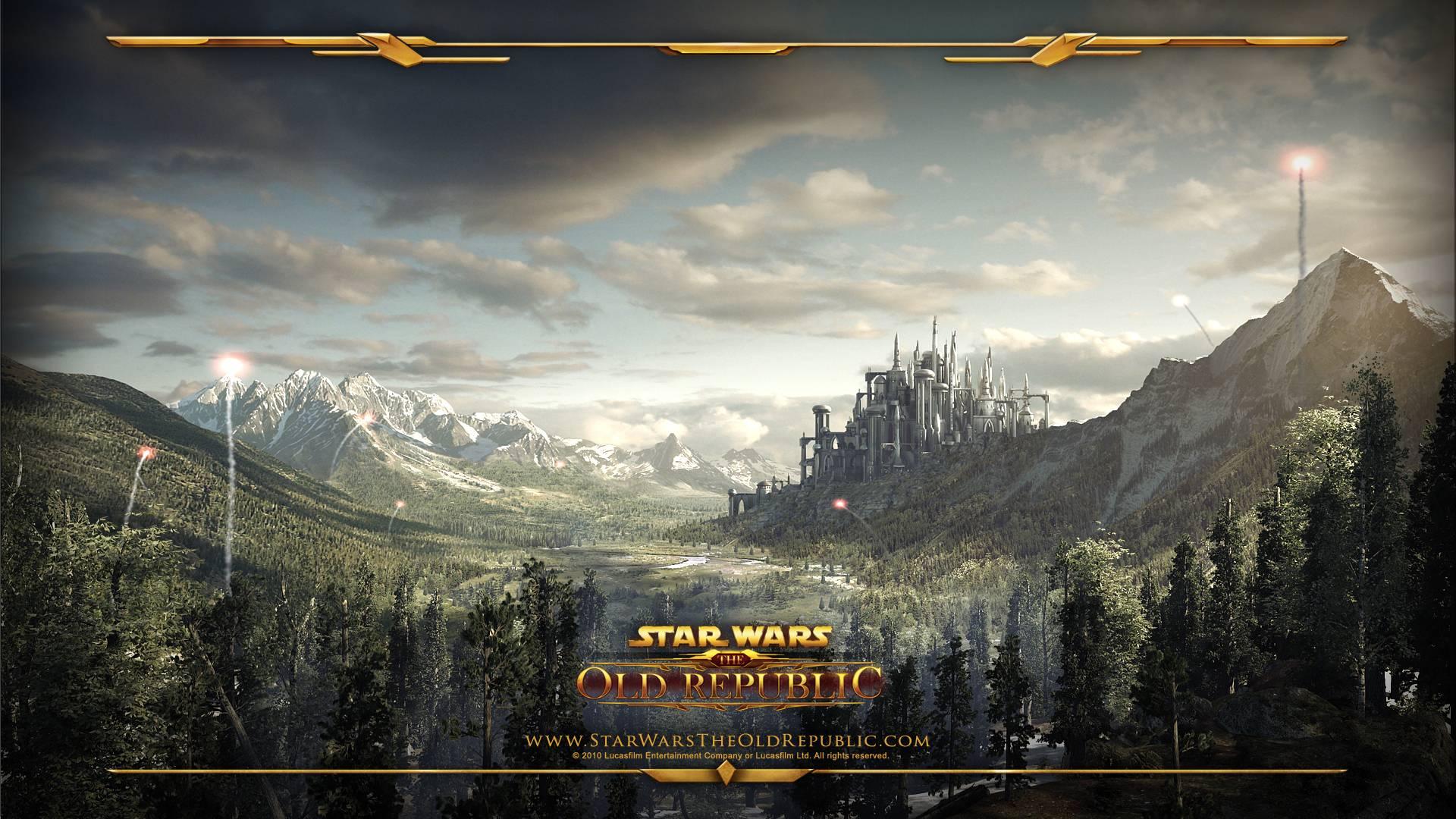 <b>Star Wars</b>, <b>Star Wars</b>: <b>The Old Republic Wallpapers HD</b> / <b>Desktop</b> and ...