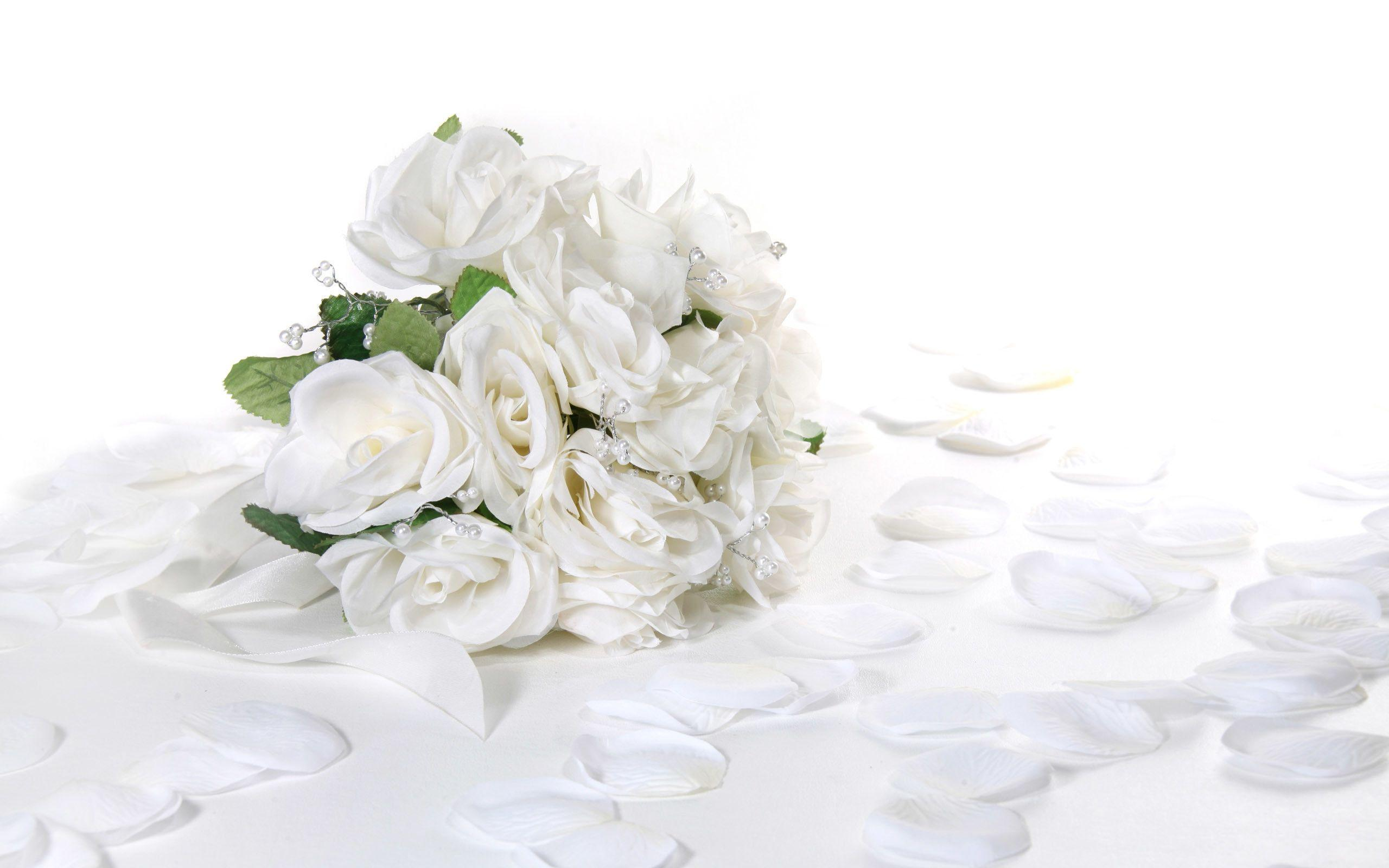 white wedding bouquet wallpaper - photo #20