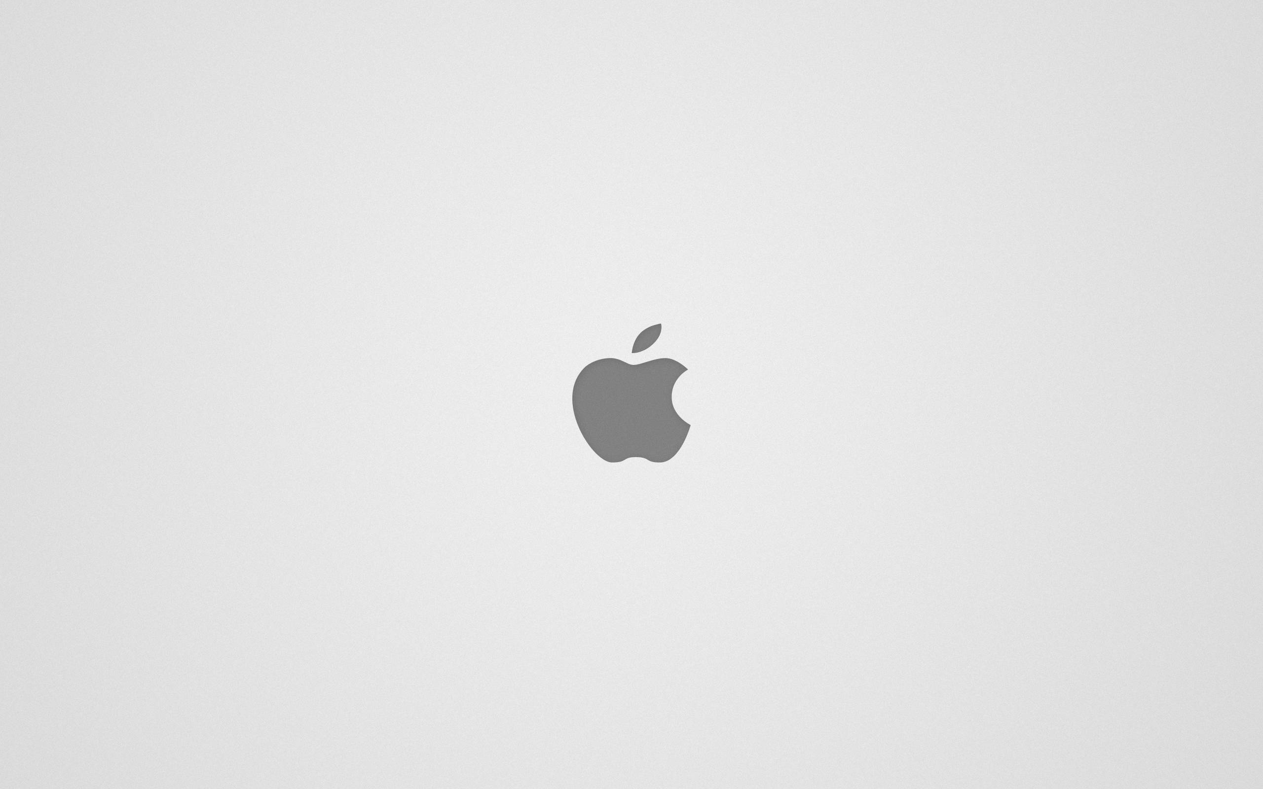 HD Apple Wallpapers White