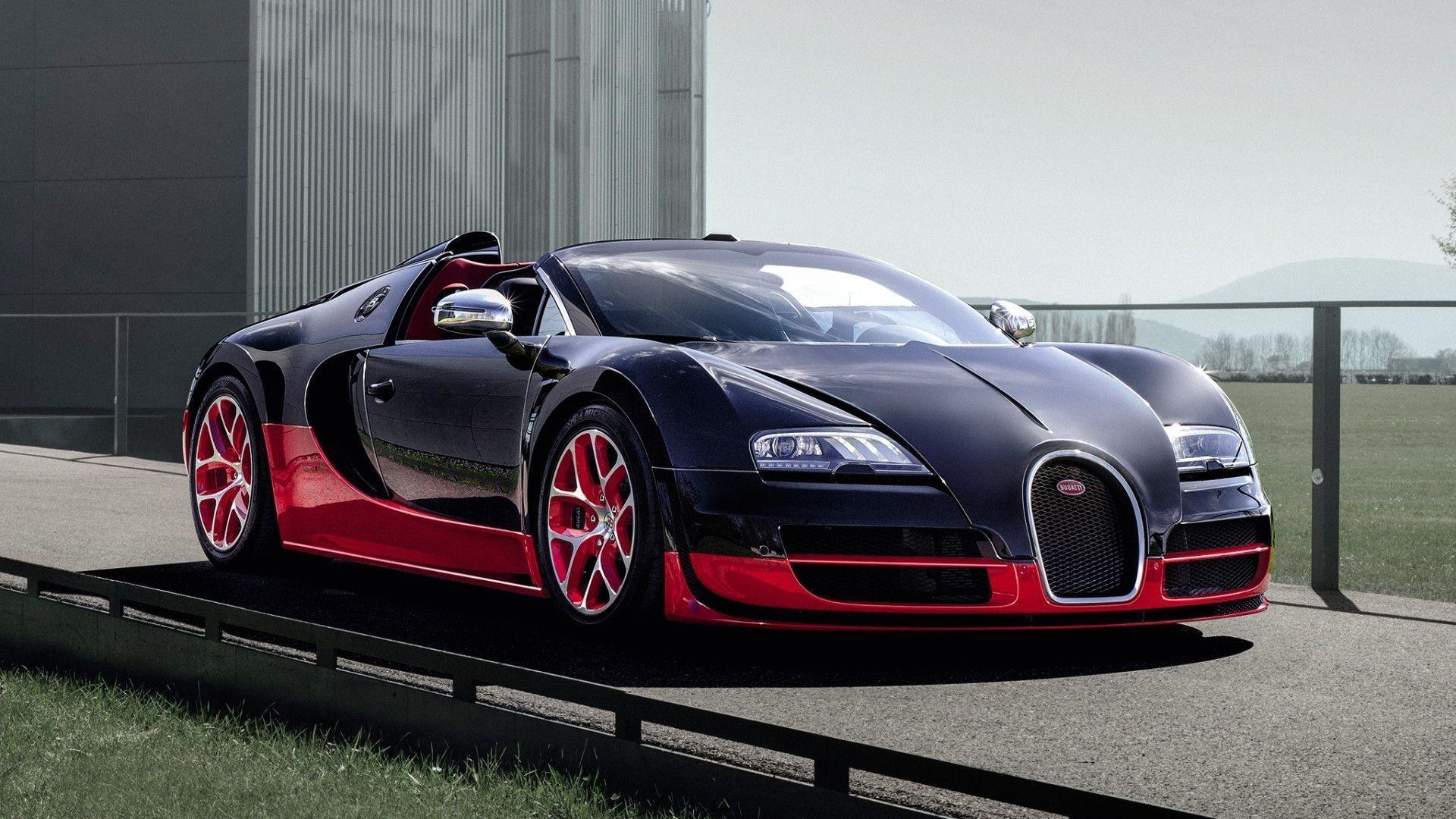 Bugatti Veyron Super Sport Wallpapers - Wallpaper Cave