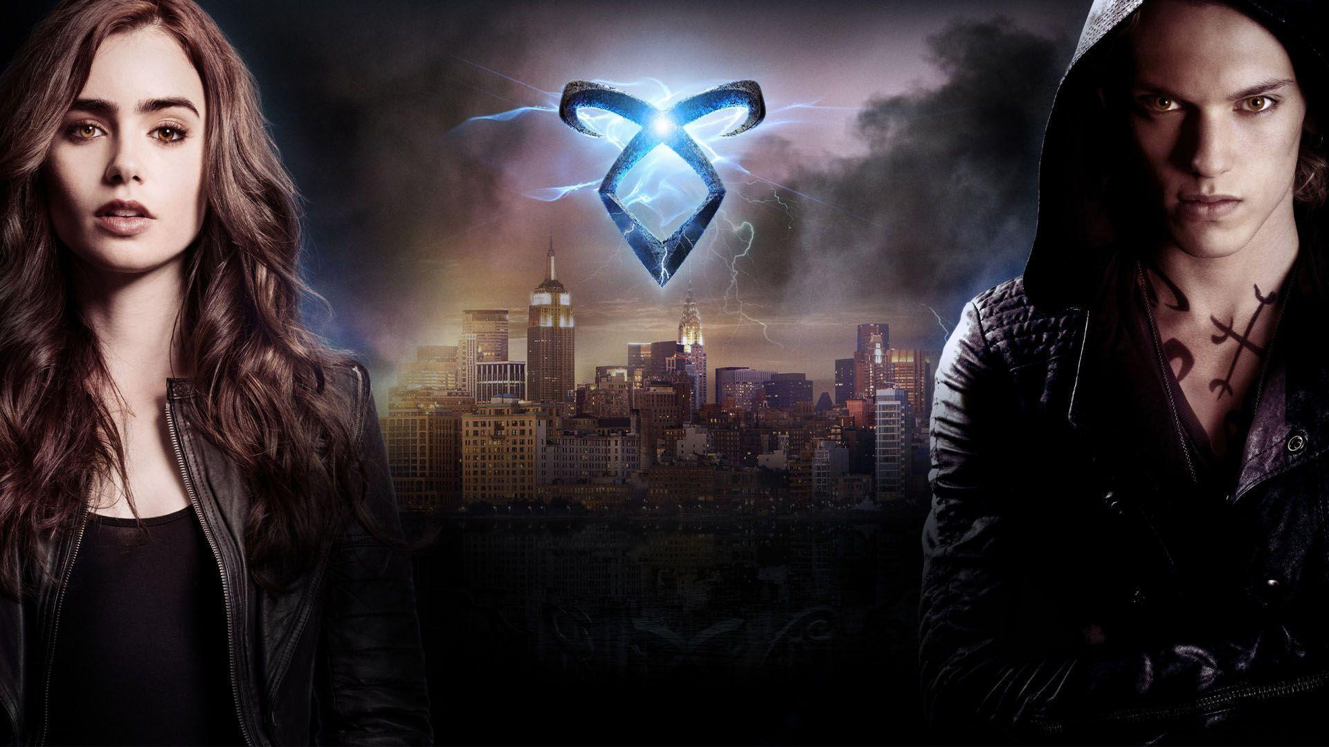 the mortal instruments wallpapers - wallpaper cave