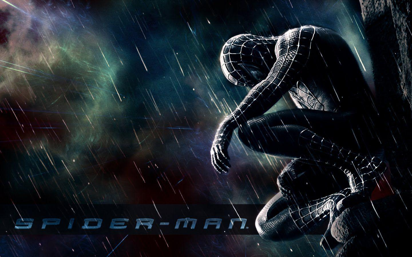 Pictures Of Spiderman Wallpapers - Wallpaper Cave