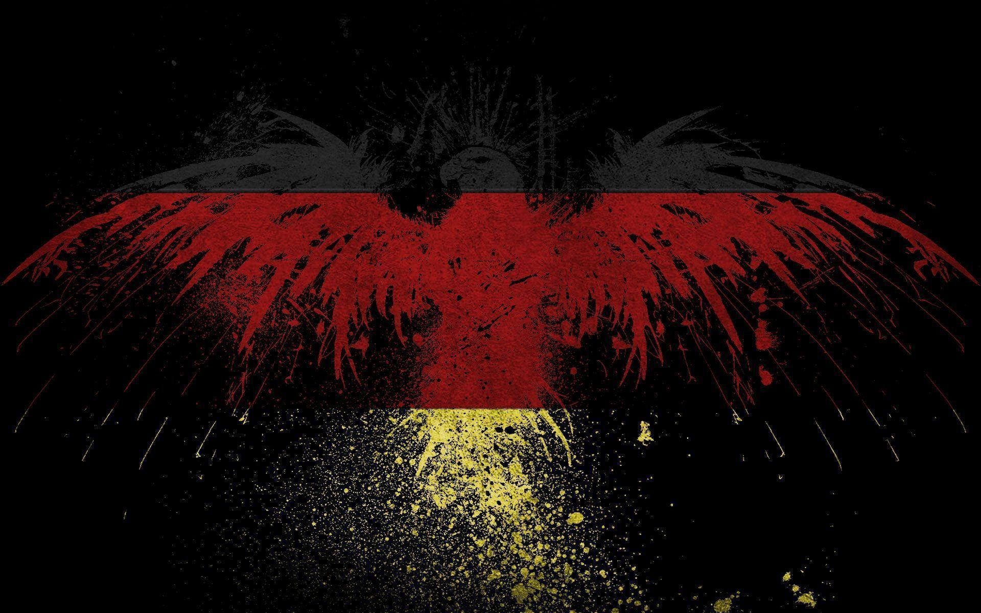 german eagle wallpaper - photo #1