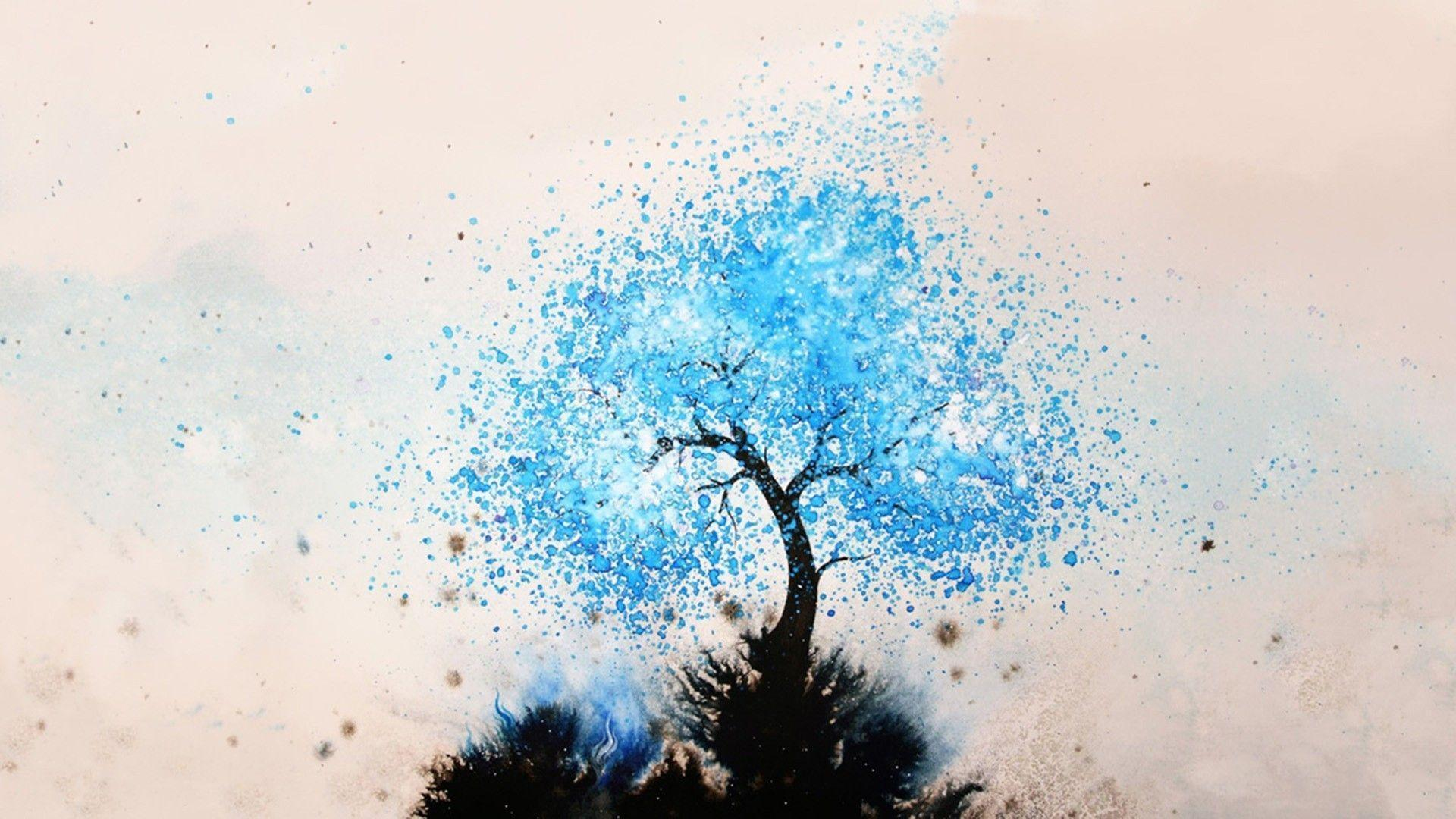 wallpapers art painting - photo #13
