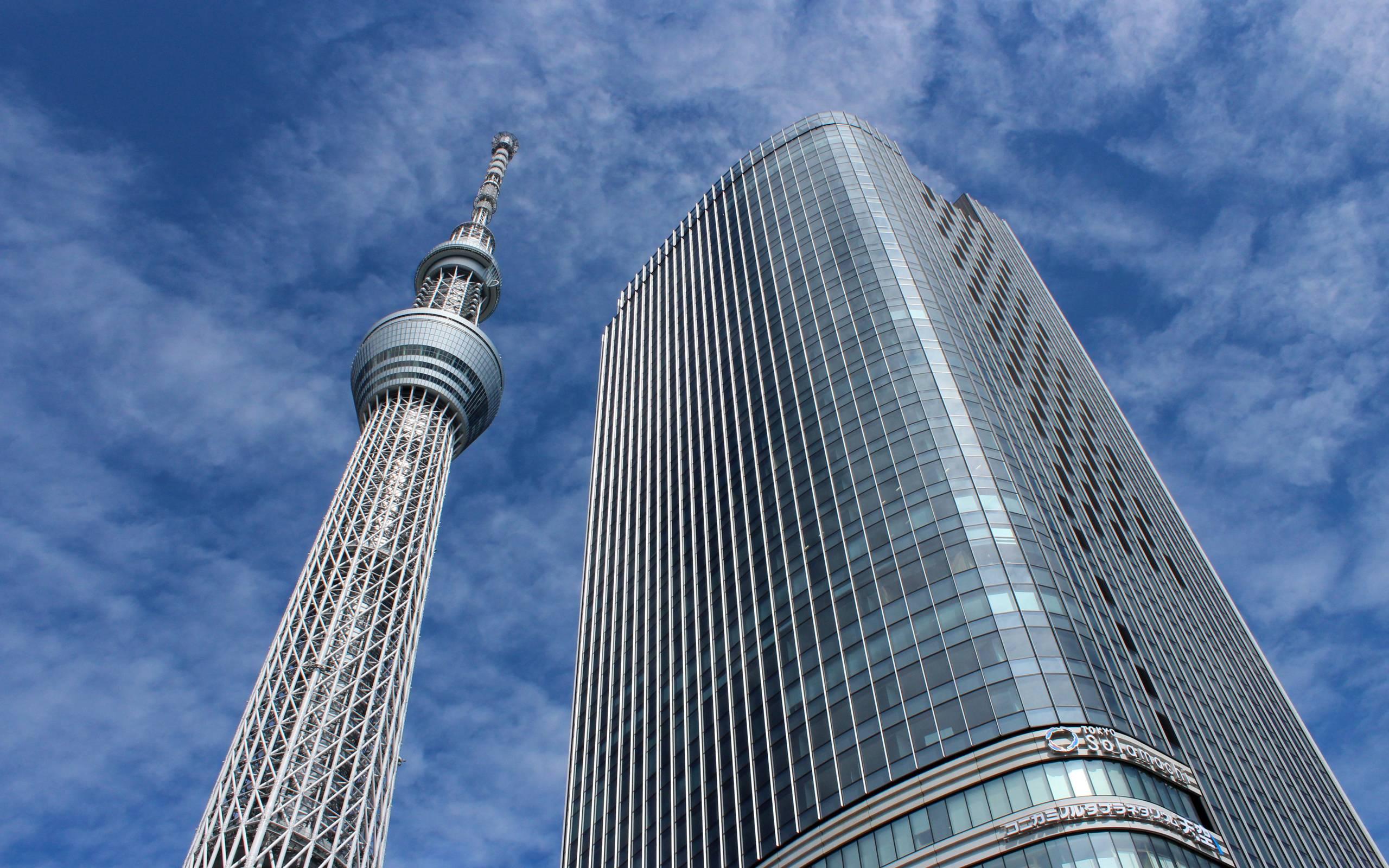 skyscraper - photo #14