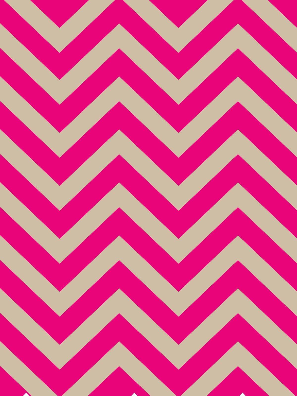 Solid Hot Pink Wallpaper Ecrg