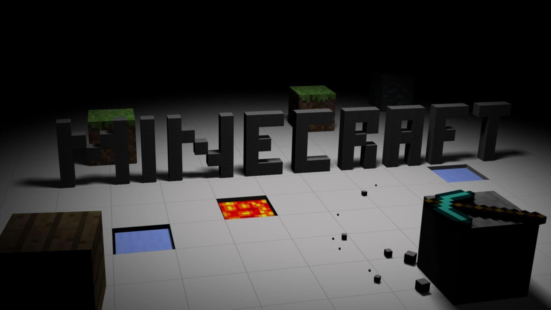 Cool Minecraft Wallpapers