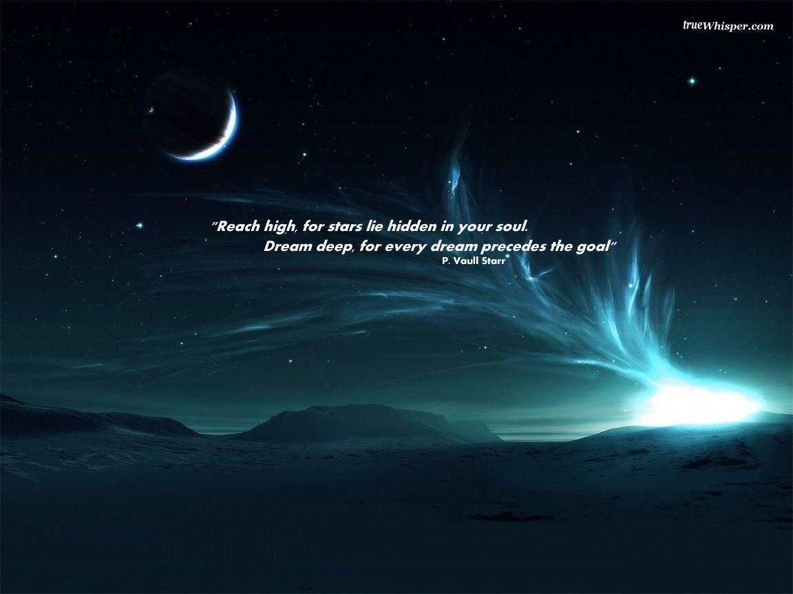 Inspirational quote wallpapers wallpaper cave - Best inspirational wallpapers for pc ...