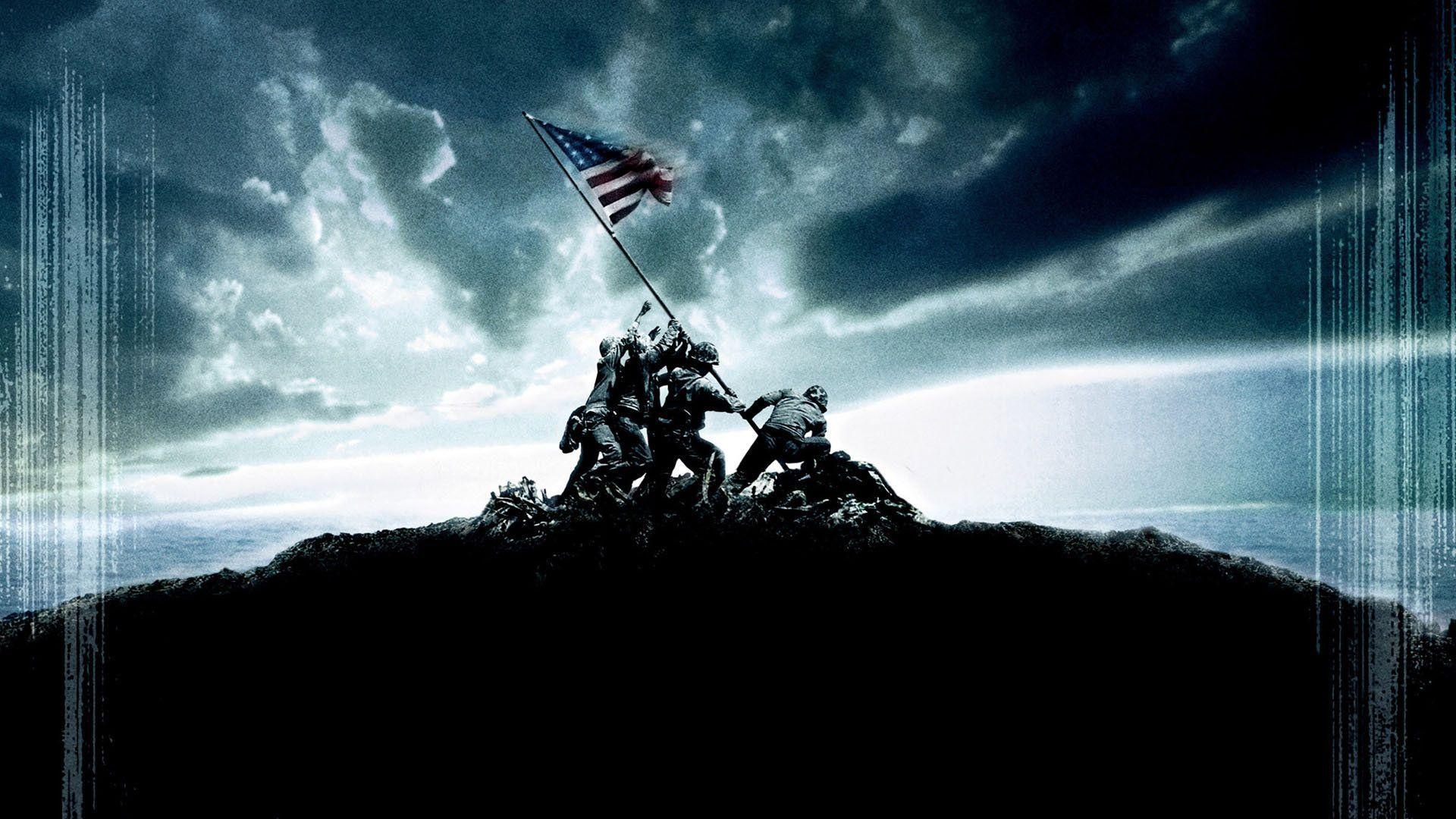 Union Films - Review - Flags of Our Fathers