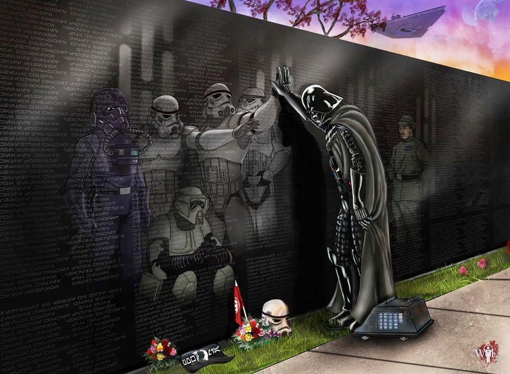 epic star wars trooper wallpaper - photo #4