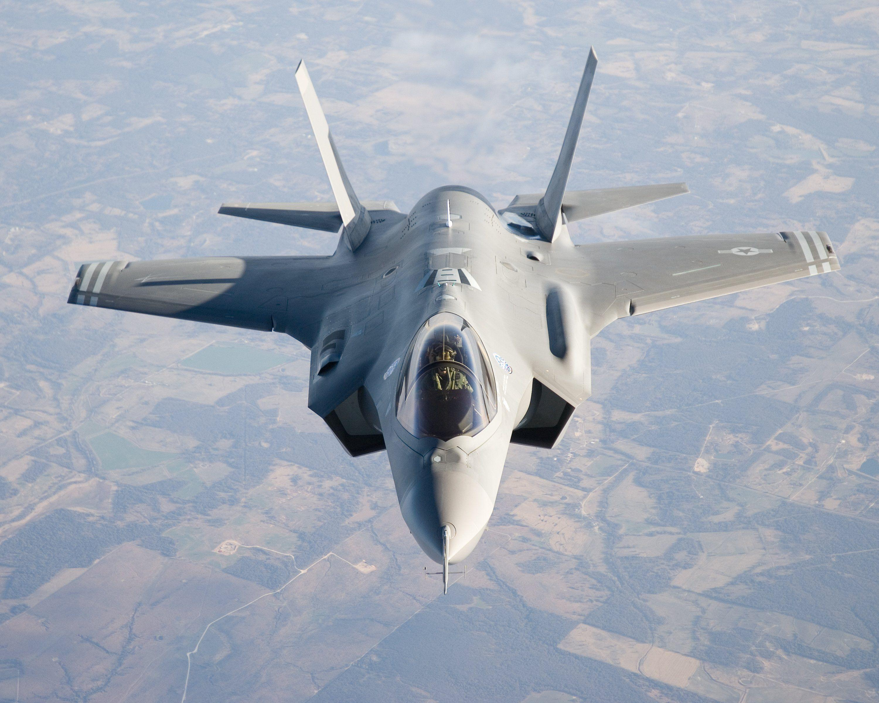 f 35 fighter wallpaper - photo #6