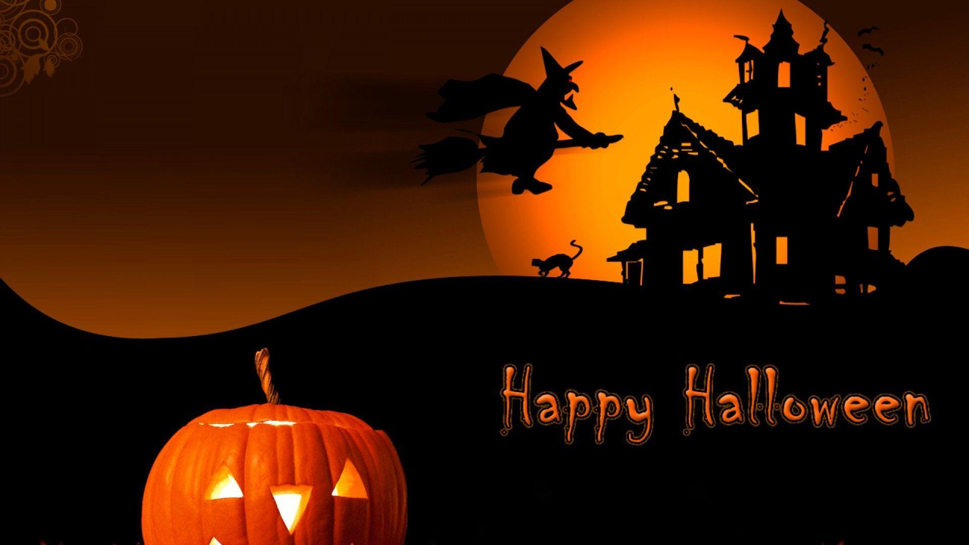 Halloween Images Hd.1920x1080 Halloween Wallpapers Wallpaper Cave