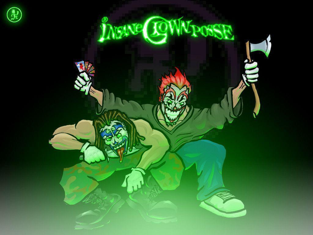 Juggalo Wallpaper For Android