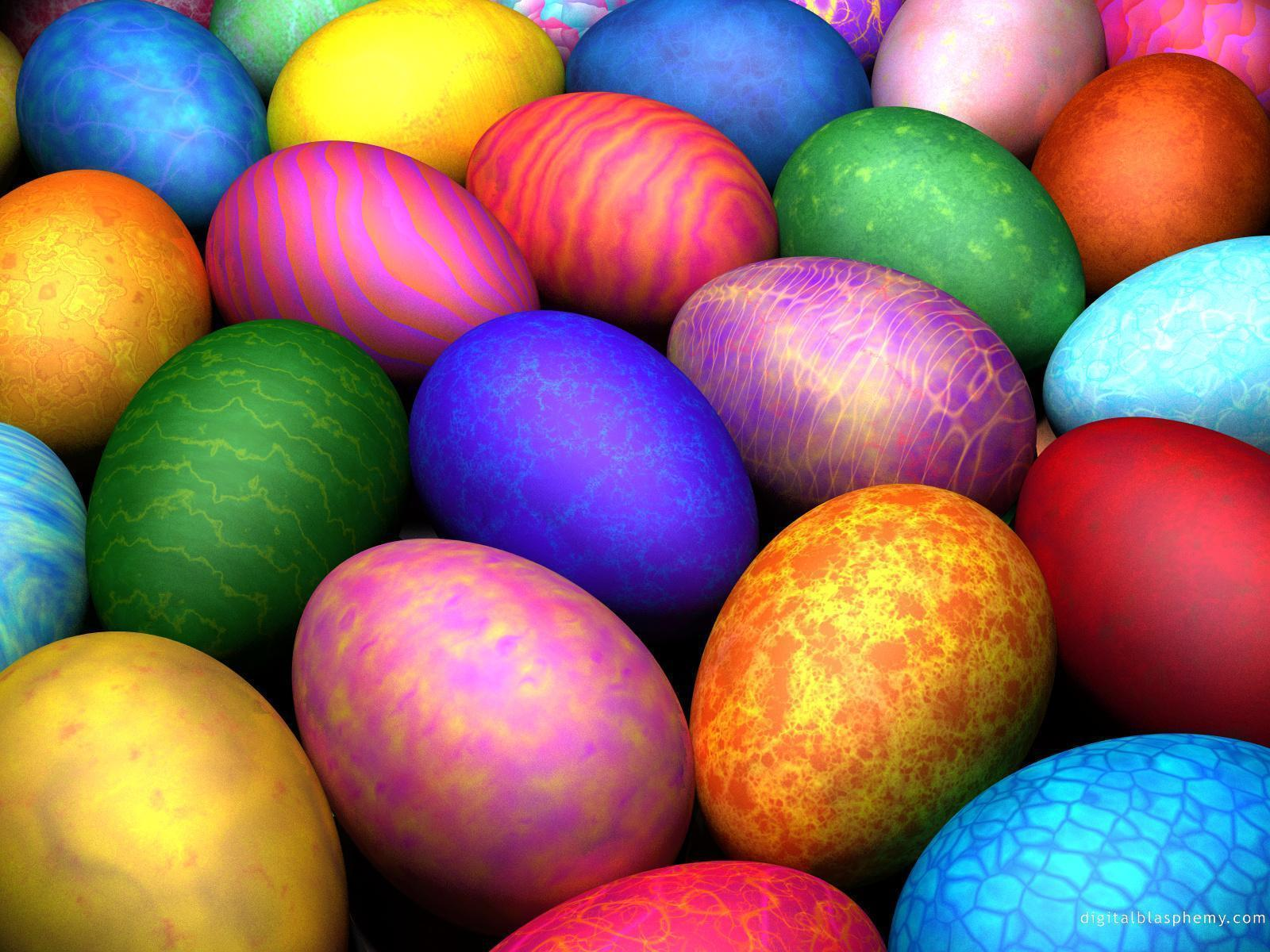 Easter Egg Wallpapers Free Wallpaper Cave