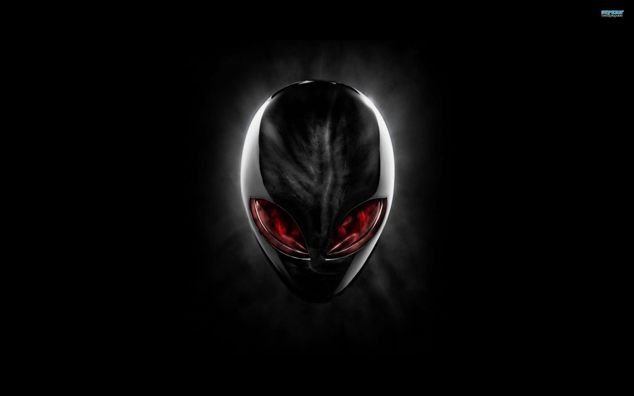 alienware wallpapers red - photo #1