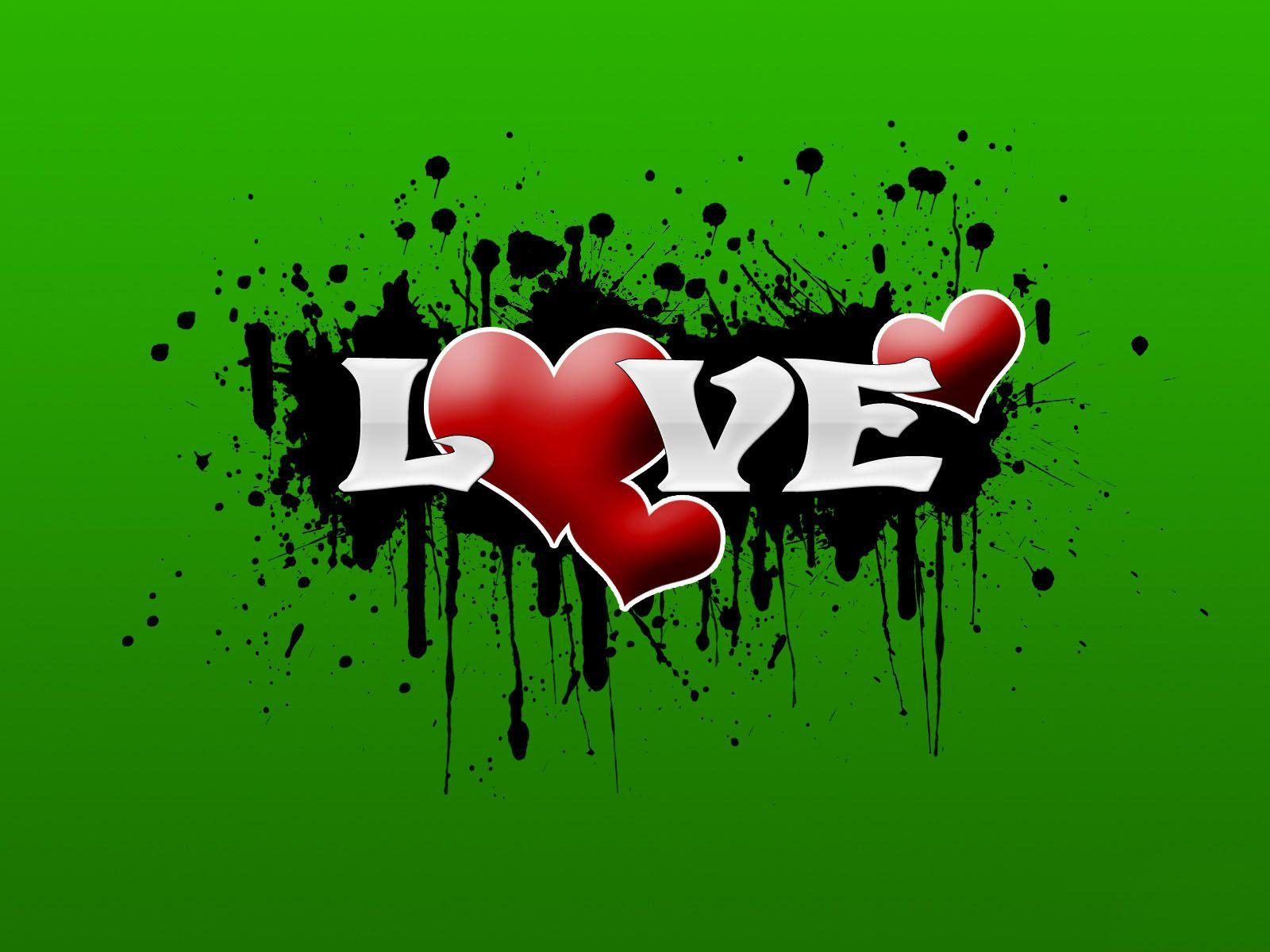 Gm Wallpaper For Love : Love 3D Wallpapers - Wallpaper cave