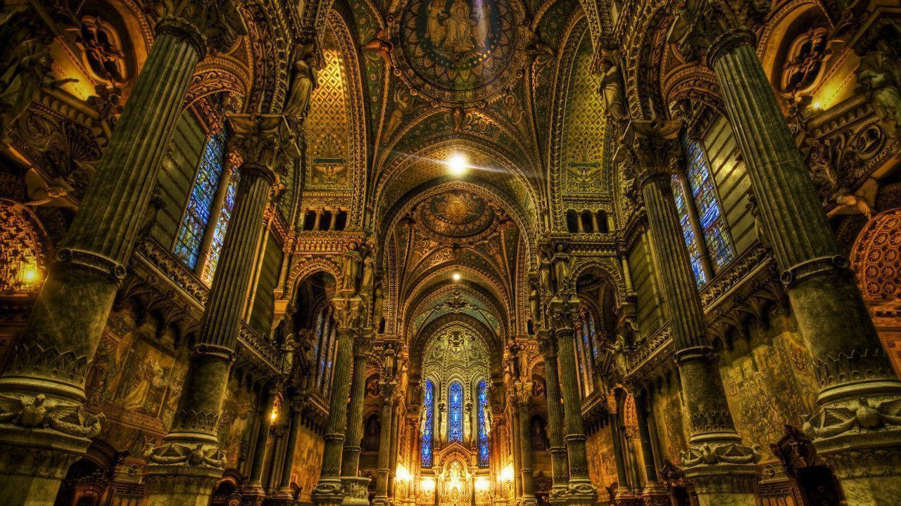 Notre Dame Wallpapers - Wallpaper Cave