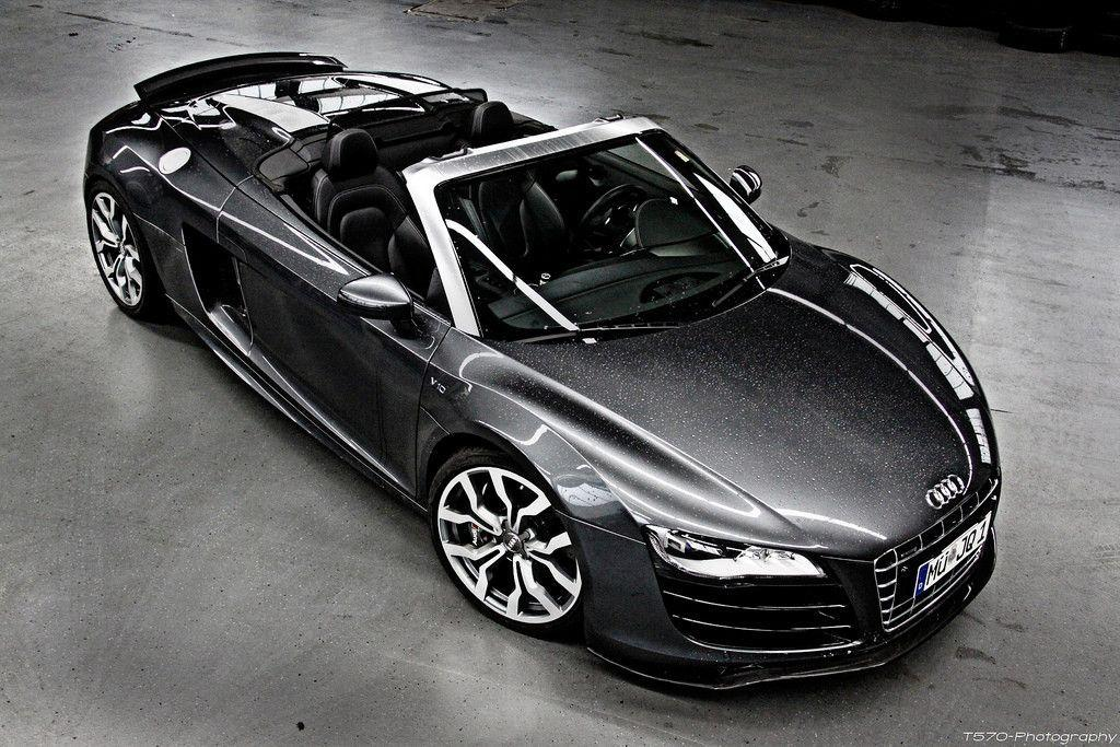 audi r8 spyder wallpapers wallpaper cave. Black Bedroom Furniture Sets. Home Design Ideas