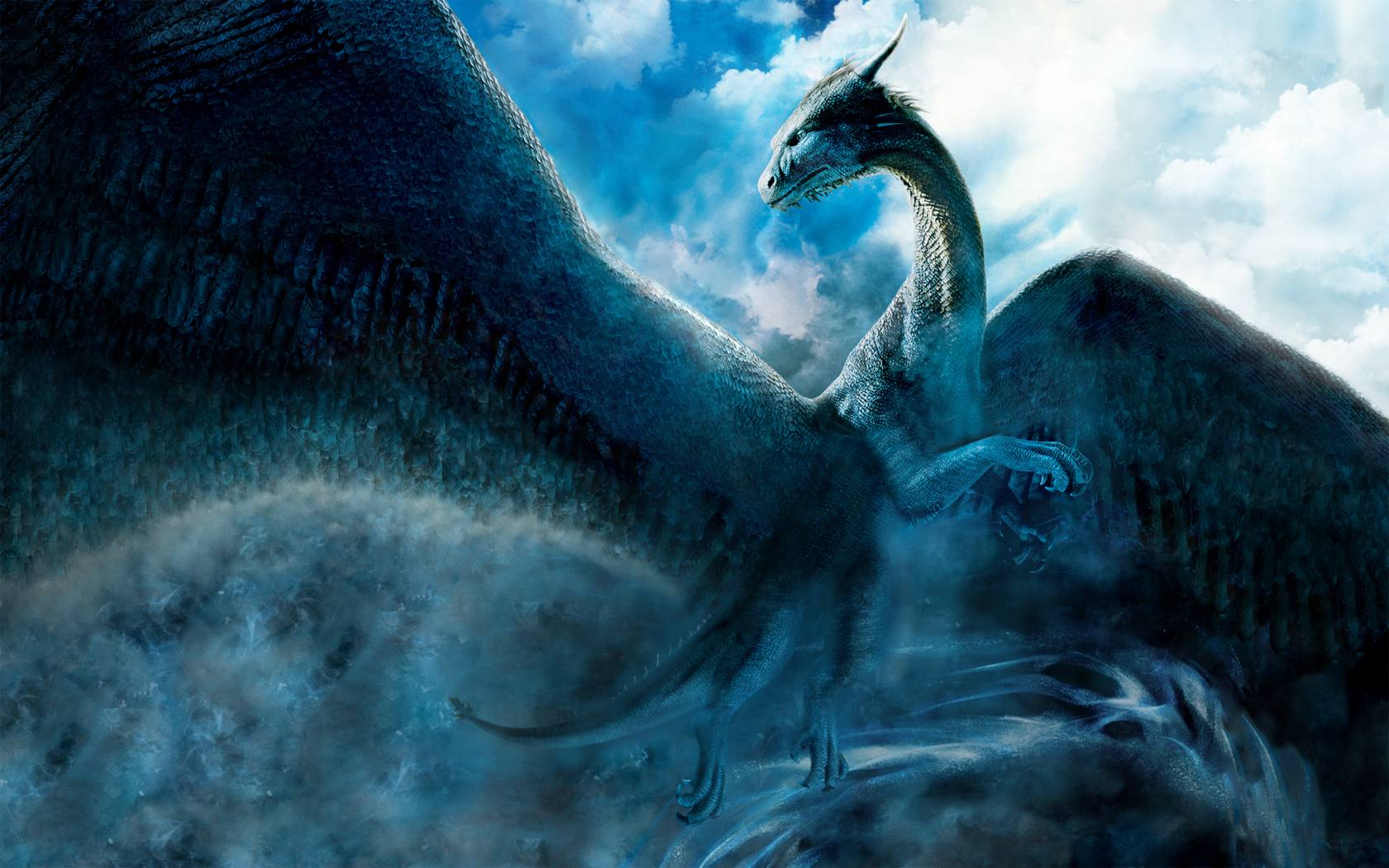 dragon wallpaper widescreen high resolution - photo #36