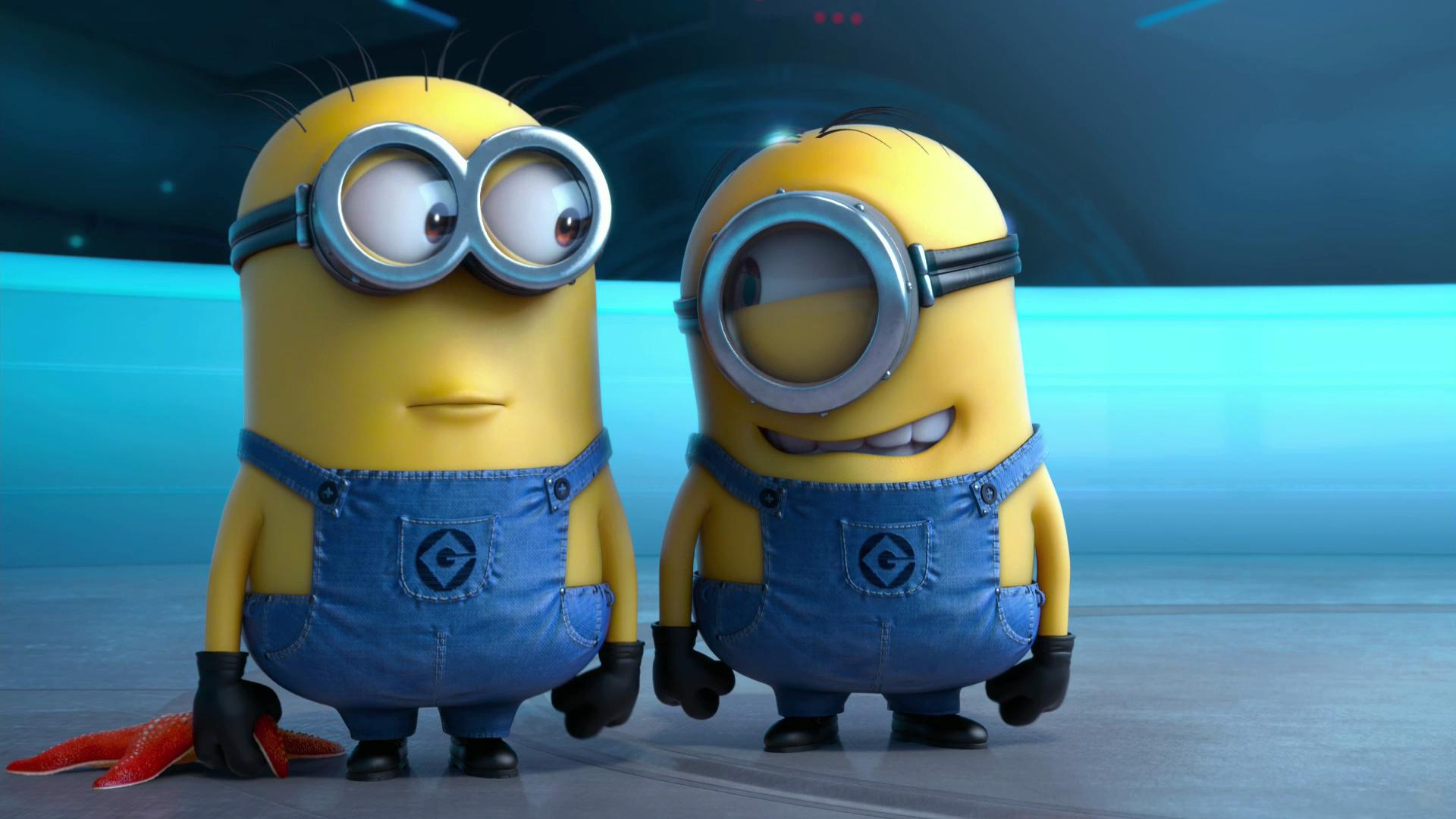 Despicable Me Wallpapers HD - Wallpaper Cave