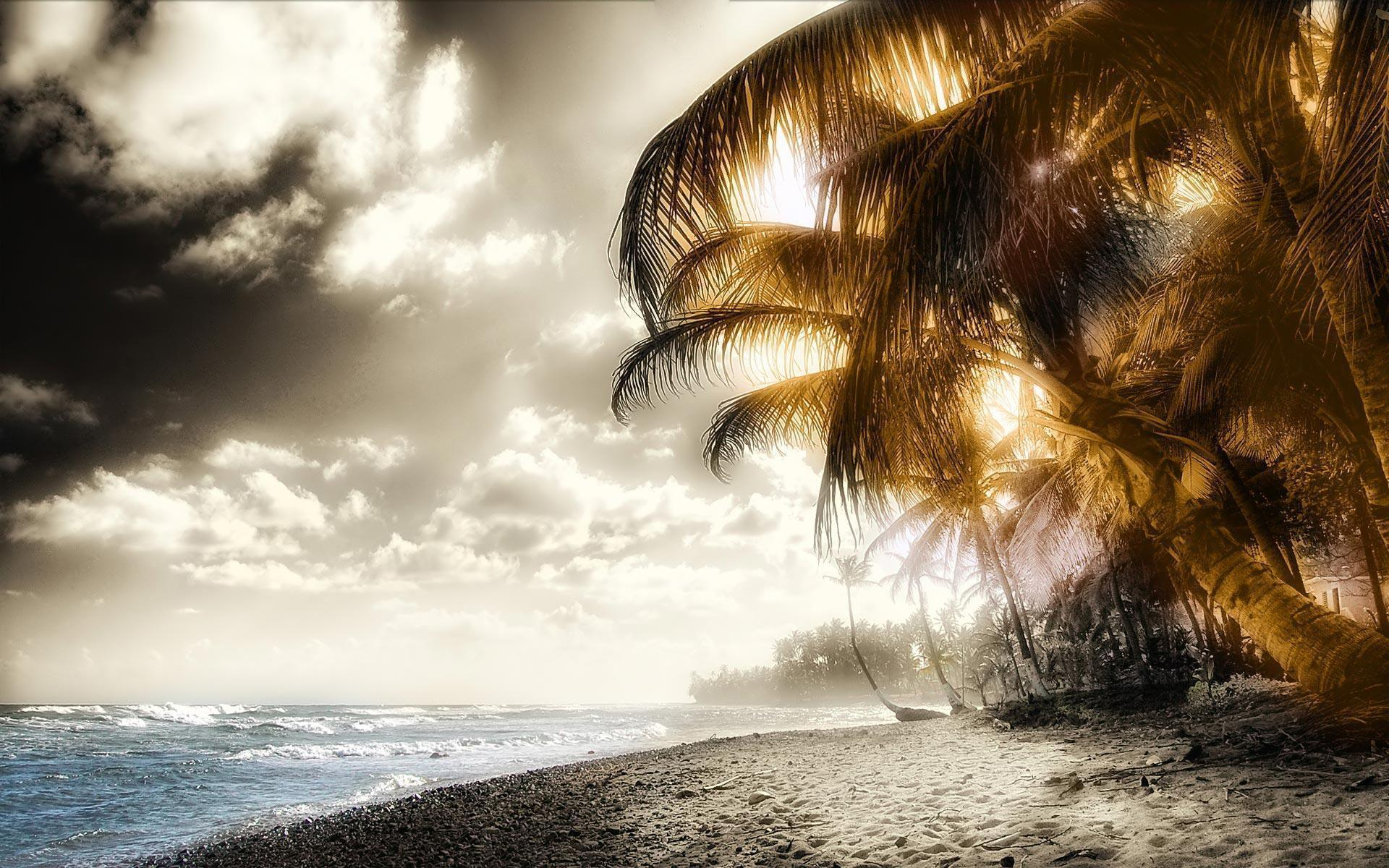 island 3d picture wallpaper - photo #22