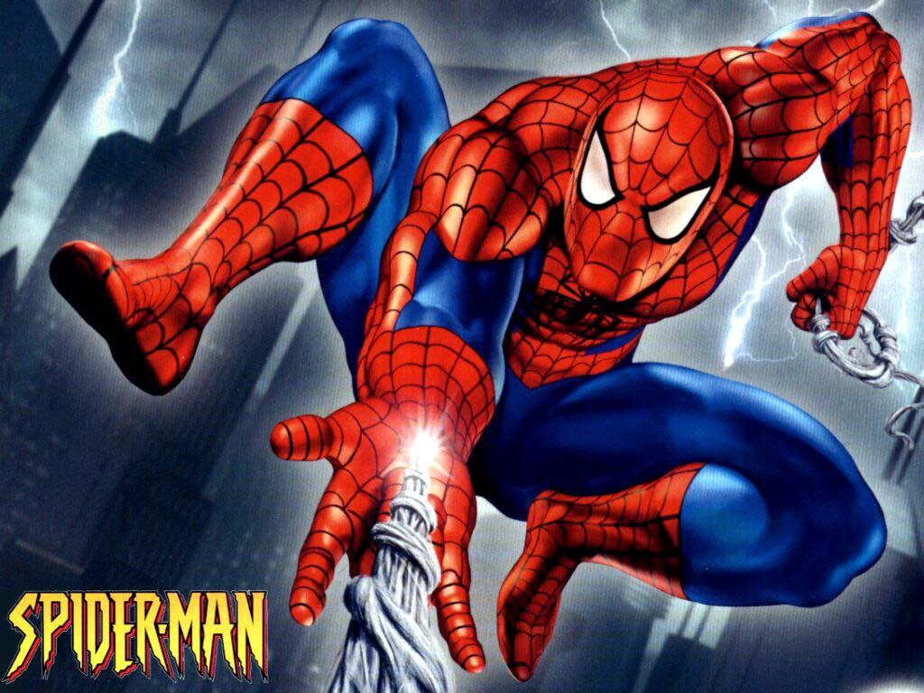 Top wallpapers: spiderman wallpapers.