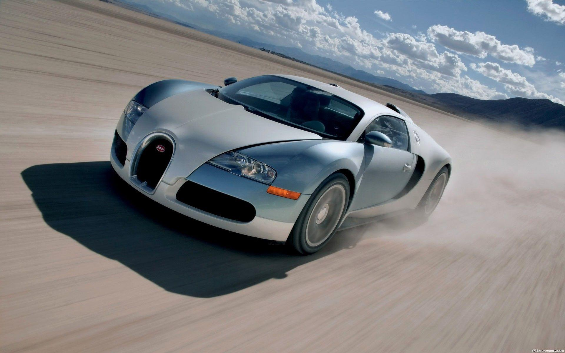 Wallpapers For > Pink Bugatti Veyron Wallpaper