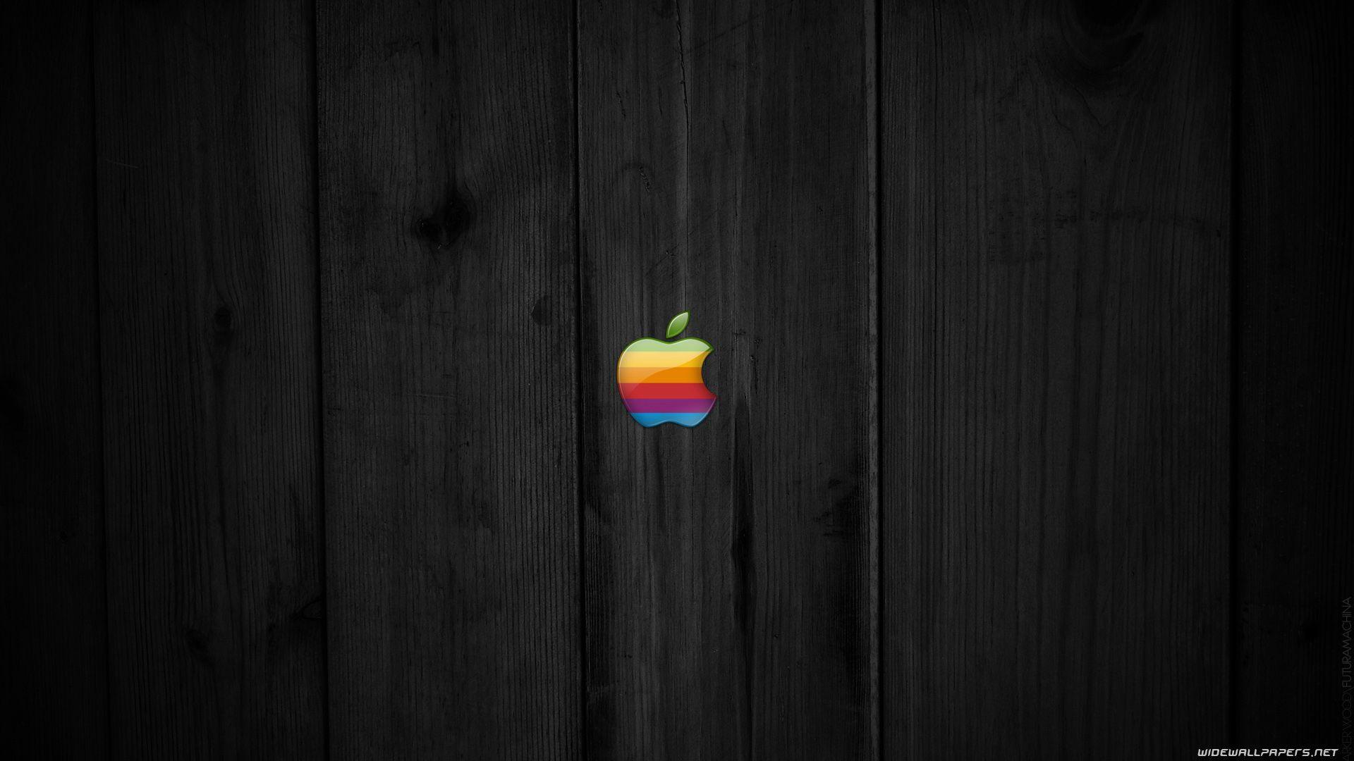 Wood Apple Wallpapers 1080p, Cool Apple Image