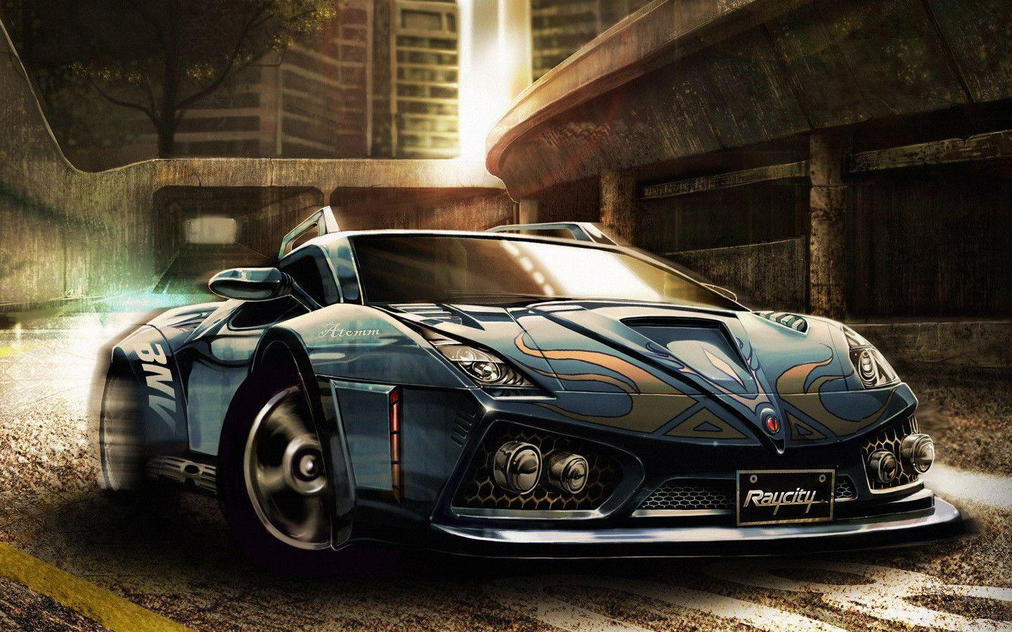 Cool Hd Car Wallpapers Hq Desktop 16 HD Wallpapers | Hdimges.