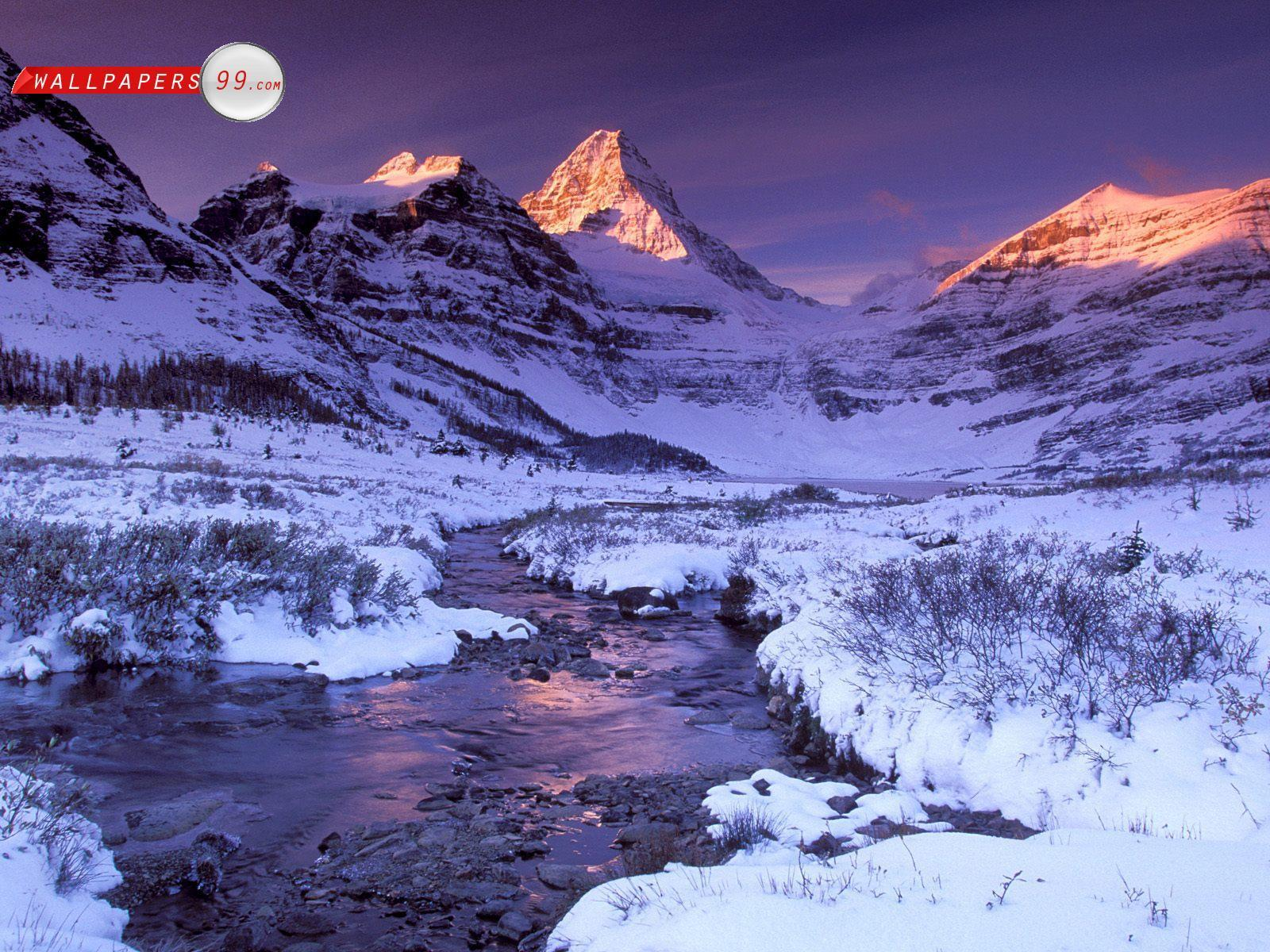 Winter Scenes 54 beautiful widescreen 409325 High Definition