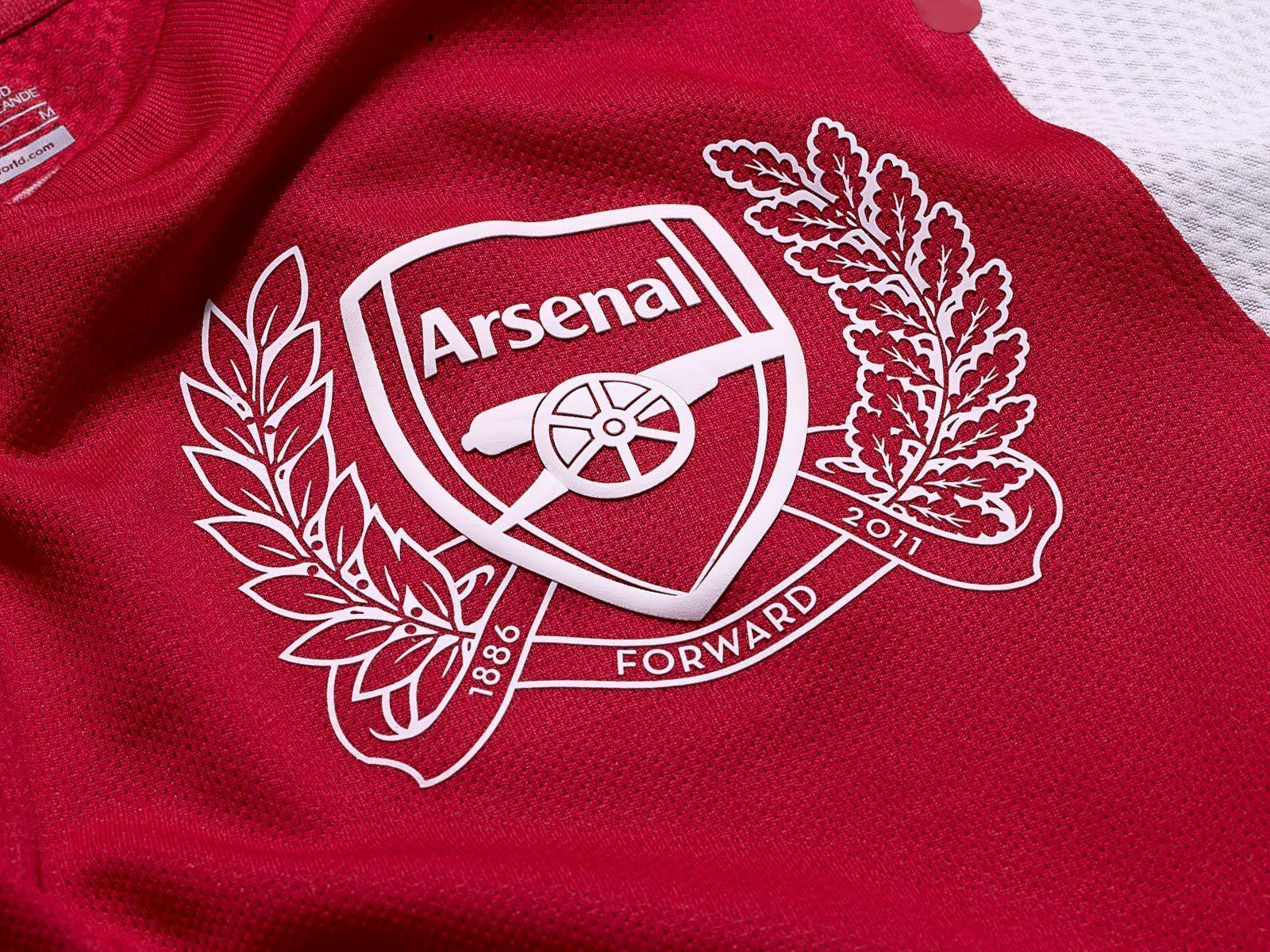 Arsenal Logo Wallpaper 43 | hdwallpapers-
