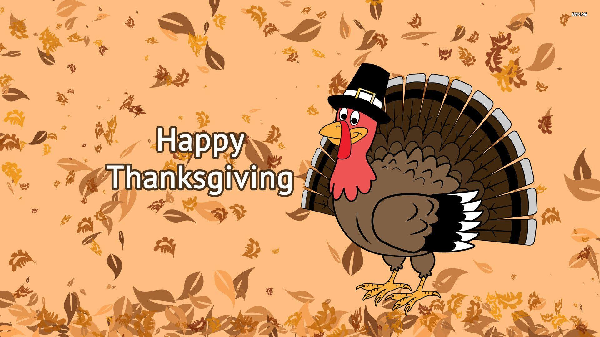Happy Thanksgiving Desktop Wallpapers - Wallpaper Cave