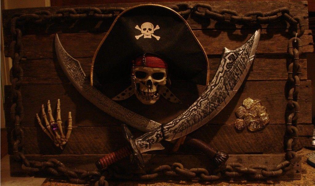 wallpaper skull bones pirate - photo #27
