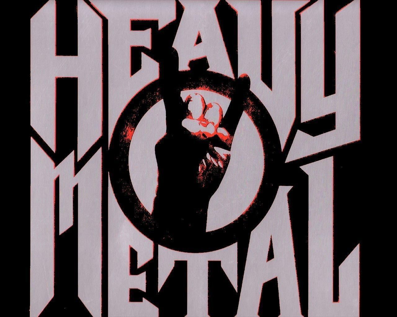 Heavy Metal Wallpaper - Metal Wallpaper (21000475) - Fanpop
