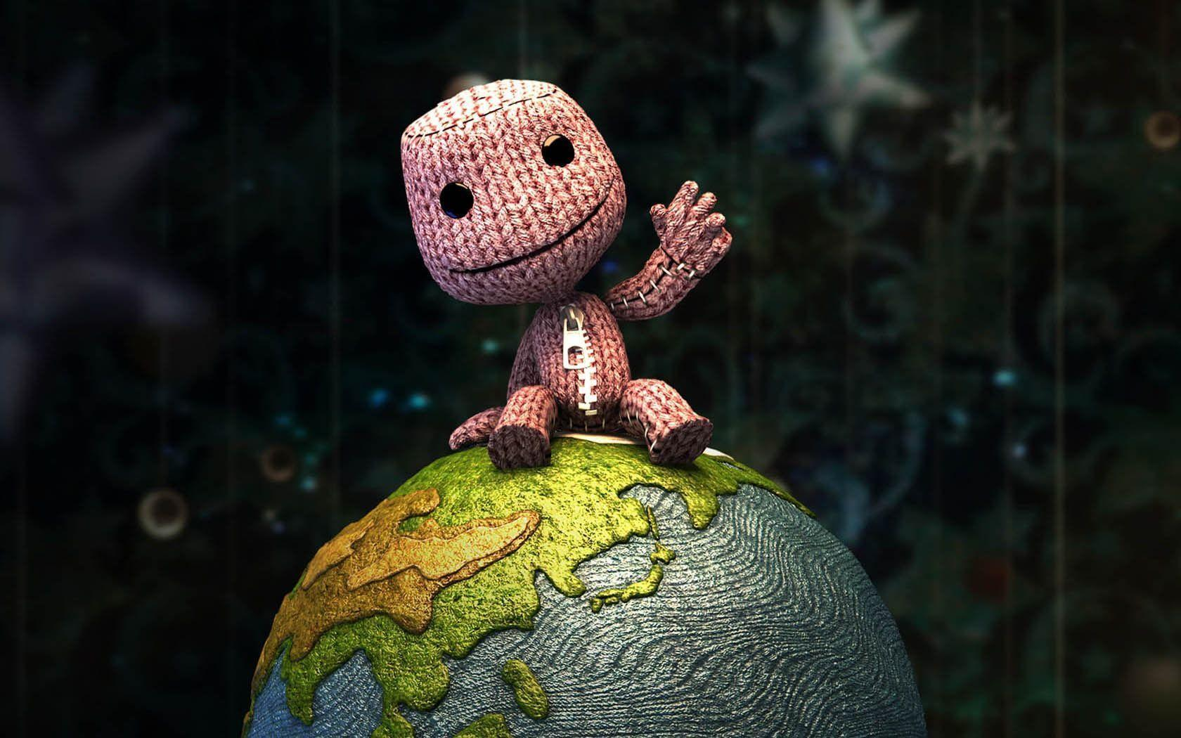LittleBigPlanet desktop wallpapers