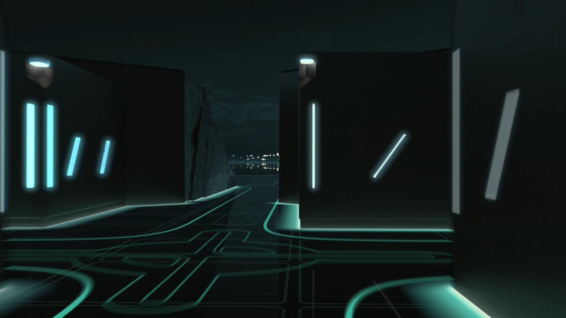tron wallpaper hd style - photo #15