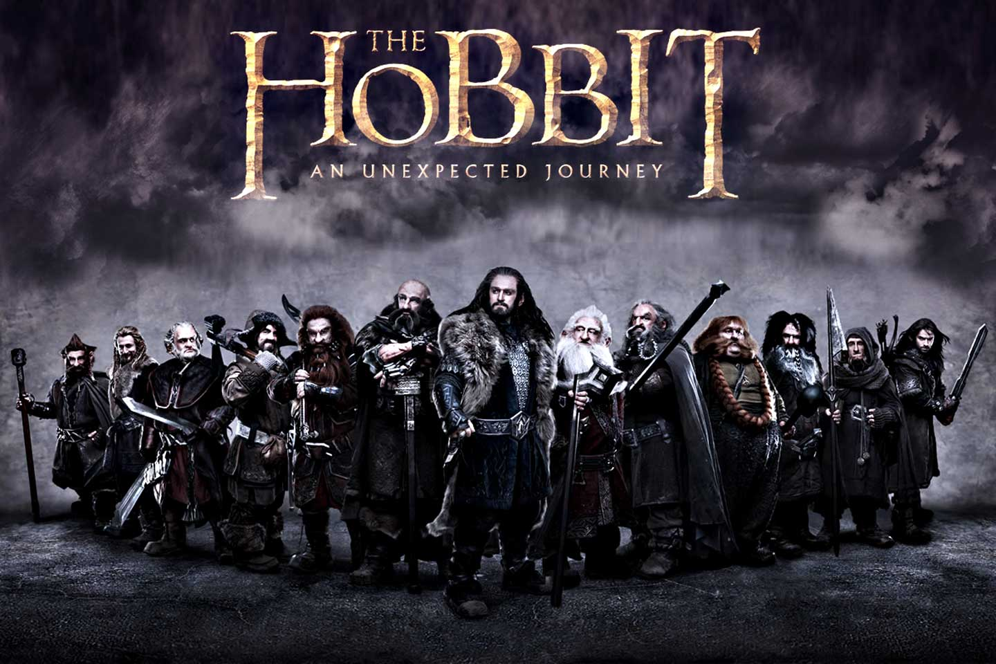 Thorin Oakenshield The Hobbit An Unexpected Journey HD Wide Wallpaper For Widescreen 60 Wallpapers