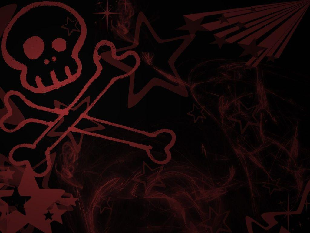 Skull And Crossbones Wallpapers - Wallpaper Cave