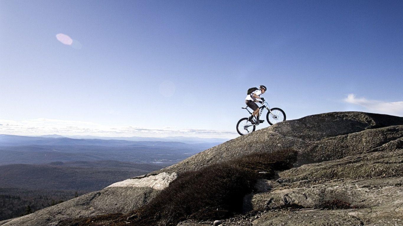 Mountain Bike Downhill Wallpapers Life Cicles AVI