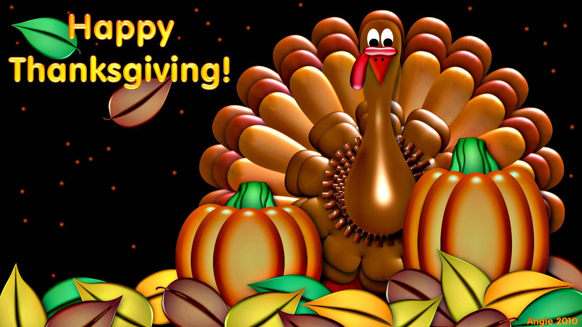Funny Thanksgiving Backgrounds ...