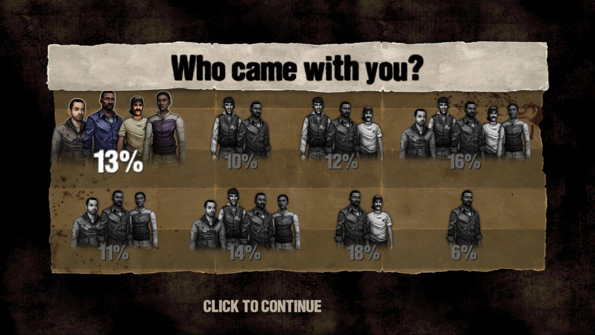 The walking dead ps3 game wallpapers wallchips com | ImgStocks.com