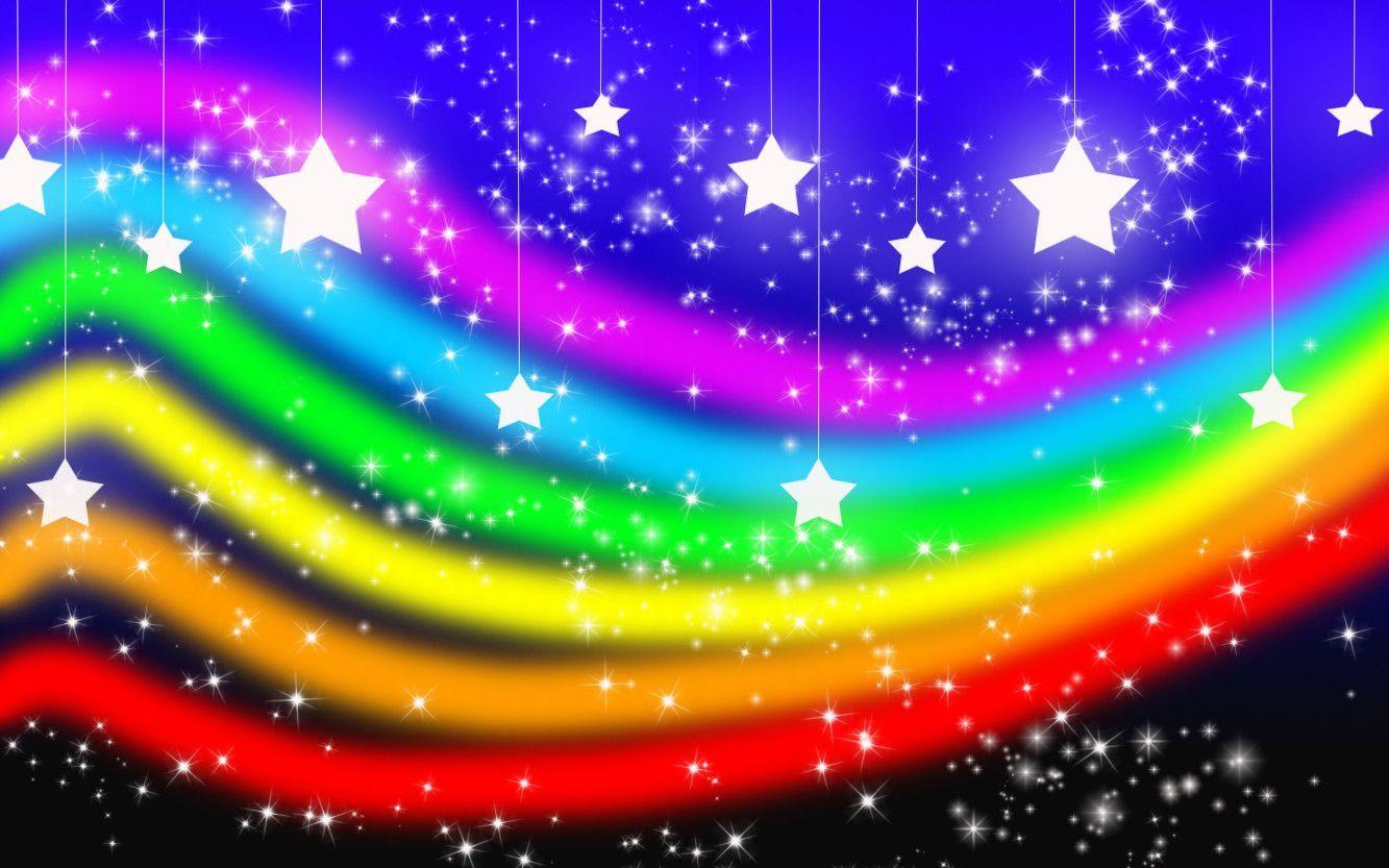 Awesome Rainbow Backgrounds - Wallpaper Cave
