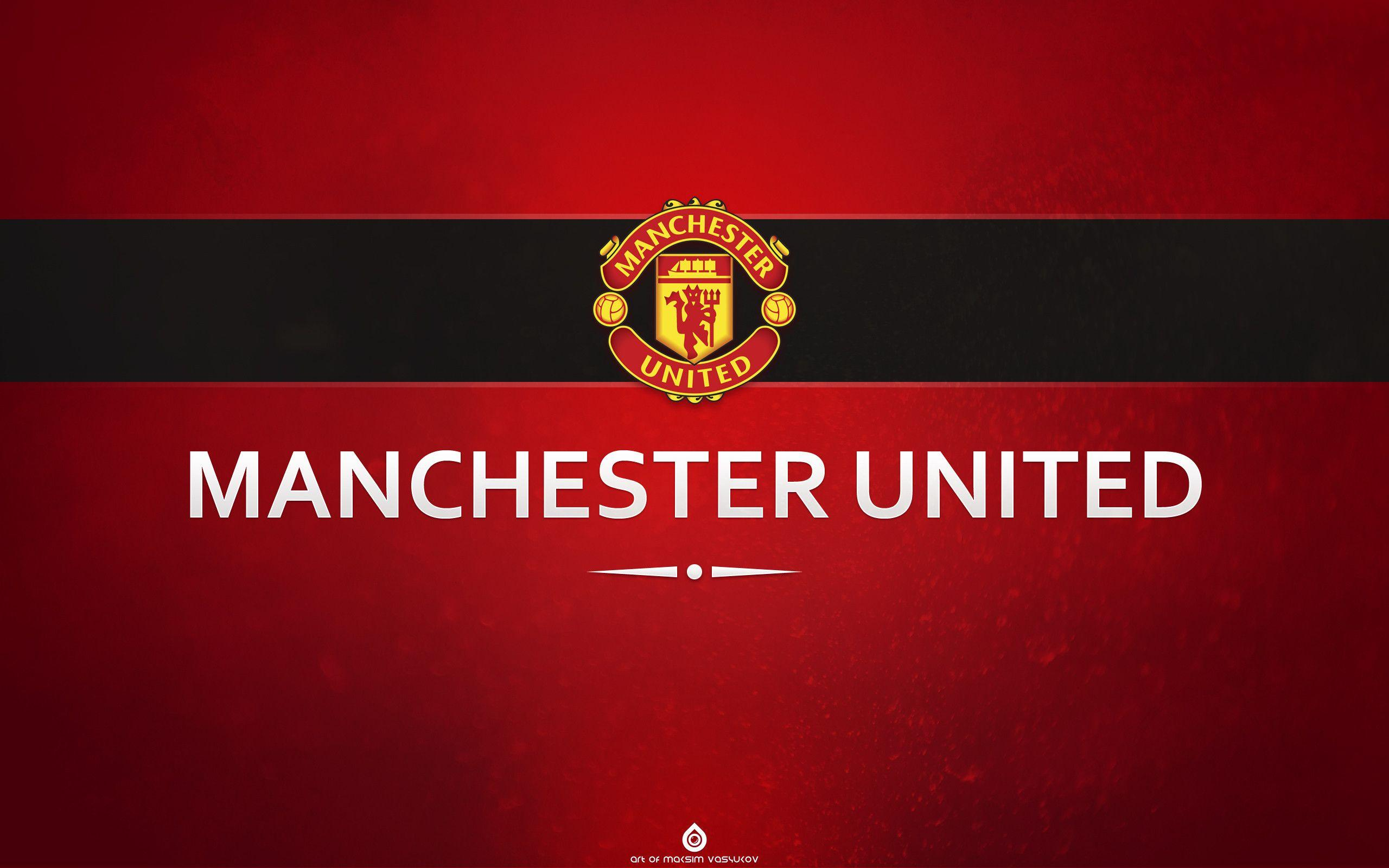 Manchester United HD Wallpaper | Manchester United Images | New ...