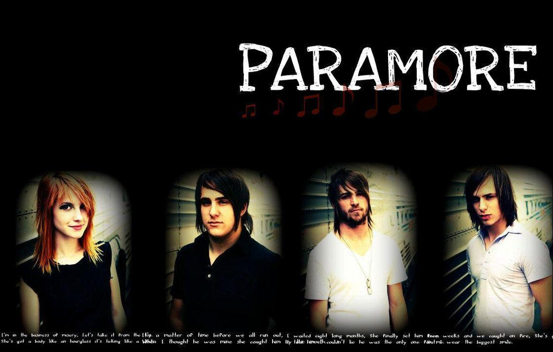 Paramore Wallpapers Wallpaper Cave