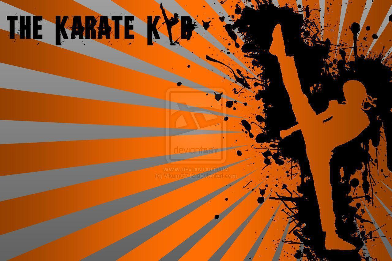 The Karate Kid 2010 wall 2 by VikumG712 on DeviantArt