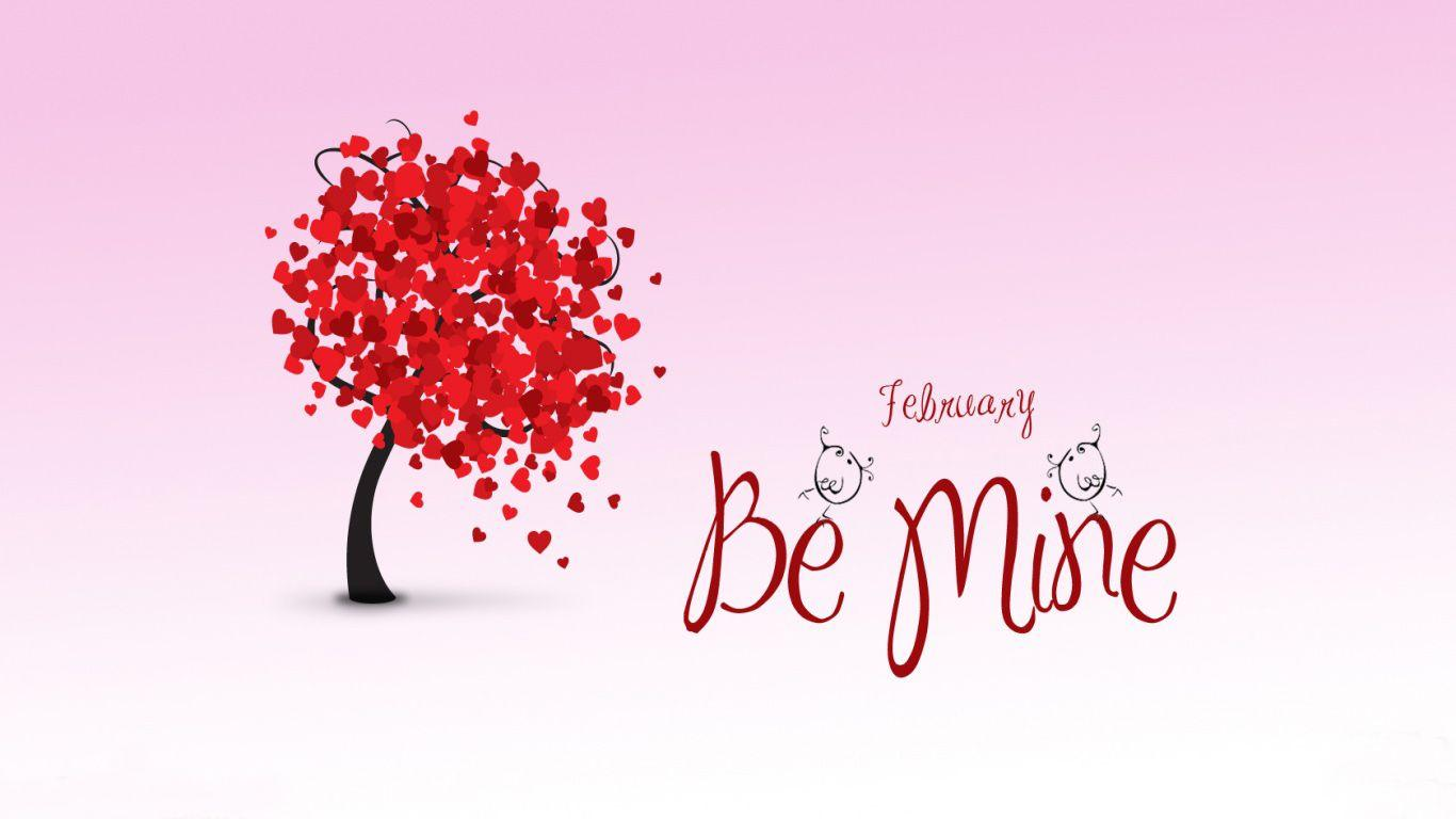 Valentine Day Cards - Wishes Collection
