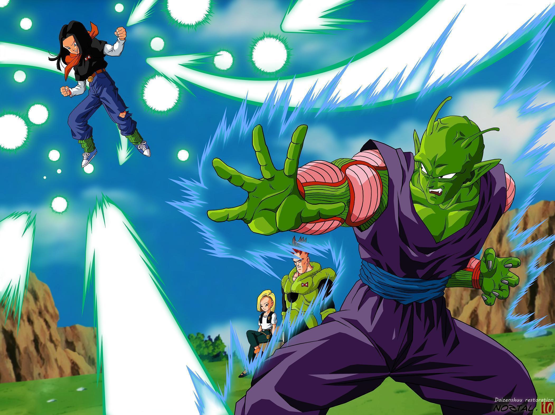 Piccolo Wallpapers