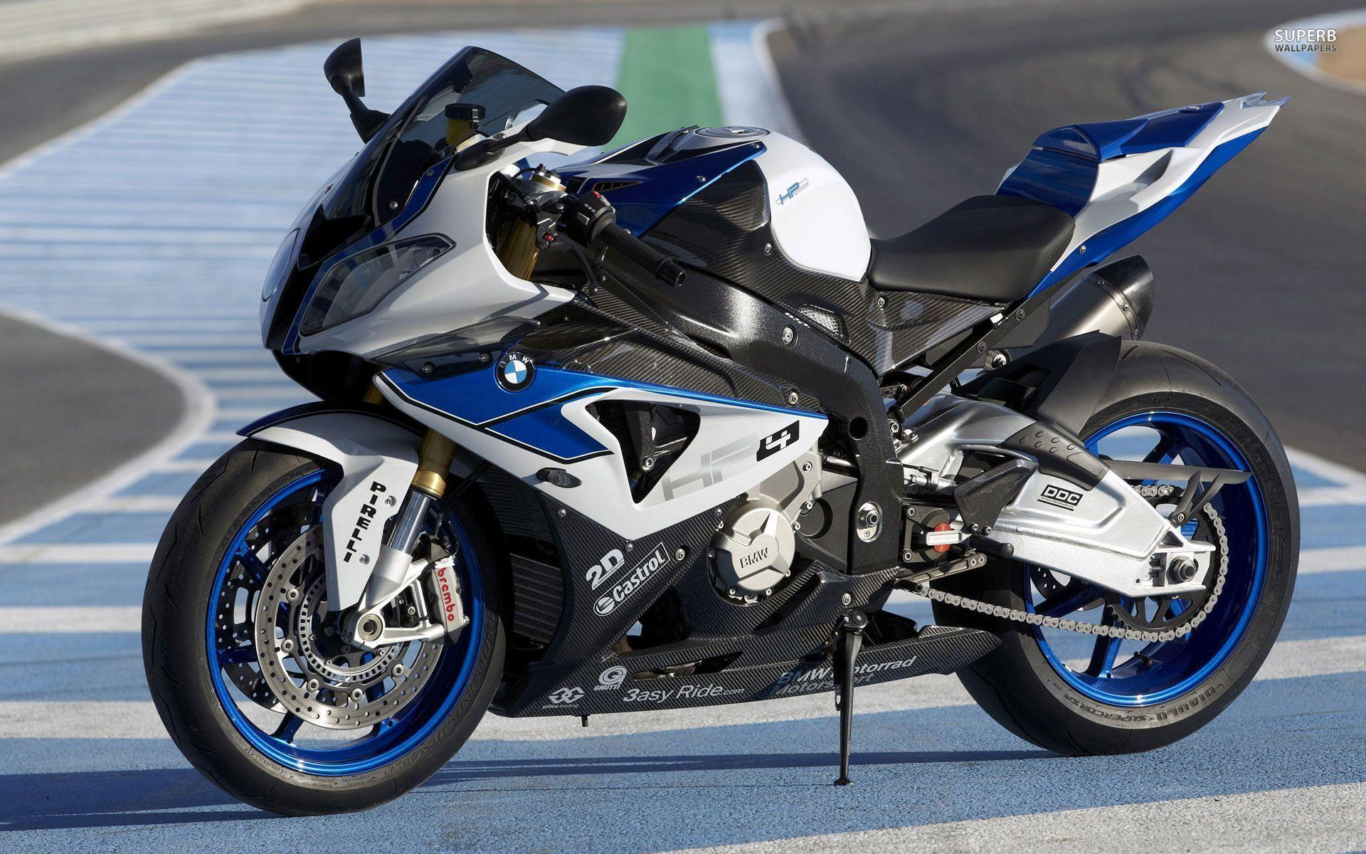 BMW S1000RR Wallpapers - Wallpaper Cave