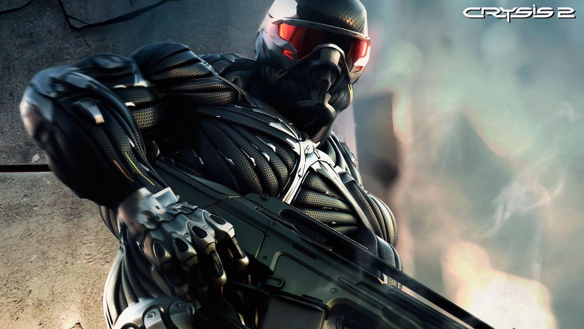 Crysis 2 Wallpapers - Wallpaper Cave