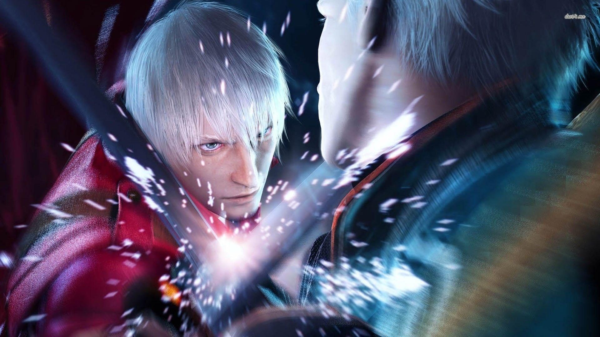wallpapers devil may cry - photo #31